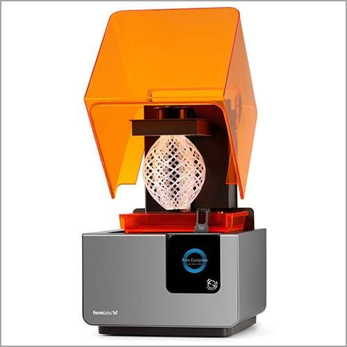 Dental 3D Agency oHG - 3D Drucker/Formlabs